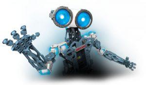 Робототехника Мехатроника